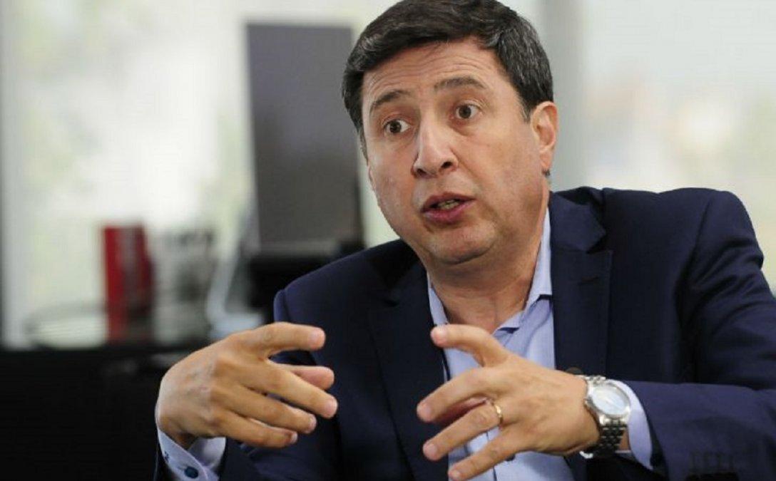 El ministro de Desarrollo Social, Daniel Arroyo, habló sobre el IFE   Junín  24 - Noticias de Junín